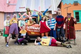 Lottemaa Leiutajateküla