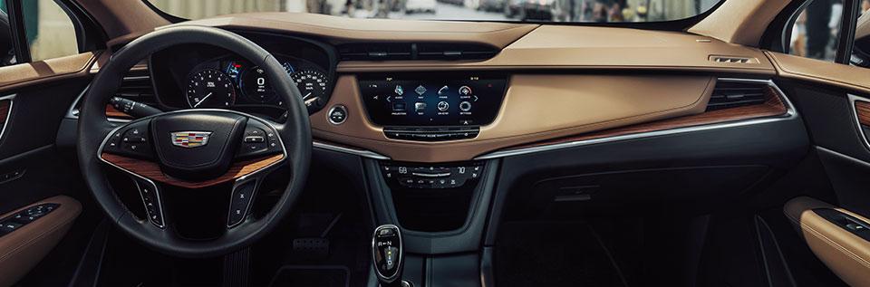 Cadillac XT5, Viking Motors