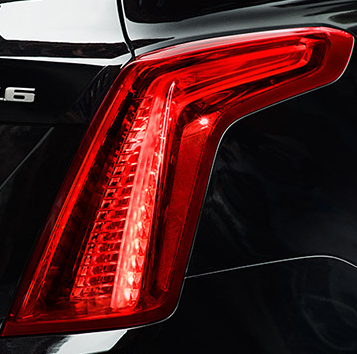 Cadillac XT5, Viking Motors