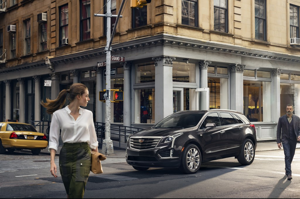 Cadillac XT5 Viking Motors