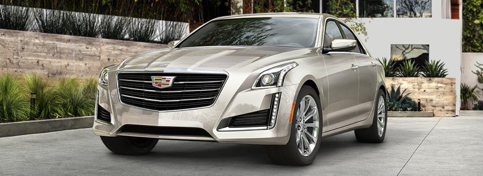 CTS Cadillac