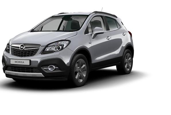 Opel Mokka Enjoy