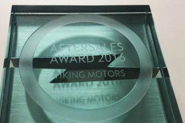 Viking Motors AS