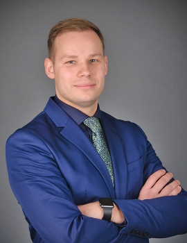 Karl Dubas
