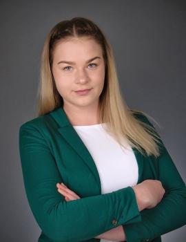 Sofia Karkus