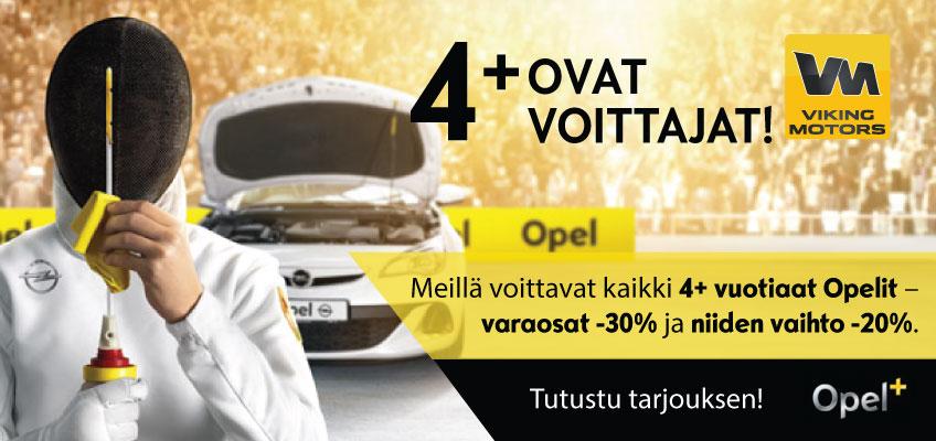 opel+